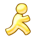 Aim, Icone Icon