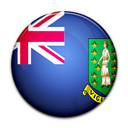 British, Flag, Islands, Of, Virgin Icon