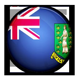 British, Flag, Islands, Of, Virgin Icon