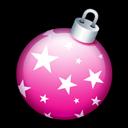 Ball, Christmas Icon