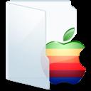 Apple, Light Icon