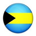 Bahamas, Flag, Of, The Icon