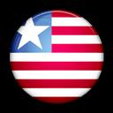 Flag, Liberia, Of Icon