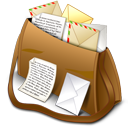 All, Mail Icon