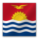 Kiribati Icon