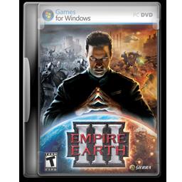 Earth, Empire Icon