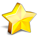 Starred Icon