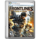 Frontlines, Fuel, Of, War Icon