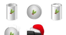 Christmas 3 Icons