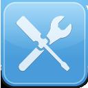 Utilitiesfolder Icon