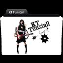Kt, Tunstall Icon