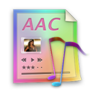 Aac, Files Icon