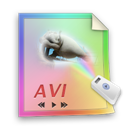 Avi, Files Icon