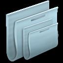 Folder, Multi Icon
