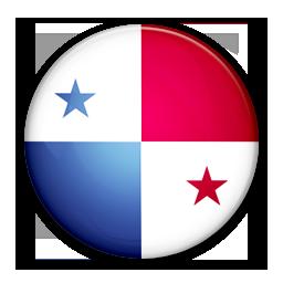 Flag, Of, Panama Icon