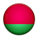 Belarus, Flag, Of Icon