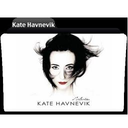 Havnevik, Kate Icon