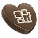 Digg, Heart Icon