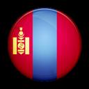 Flag, Mongolia, Of Icon