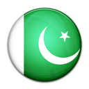 Flag, Of, Pakistan Icon
