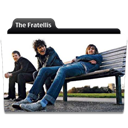 Fratellis, The Icon