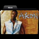 Akon Icon