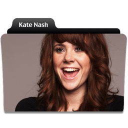 Kate, Nash Icon