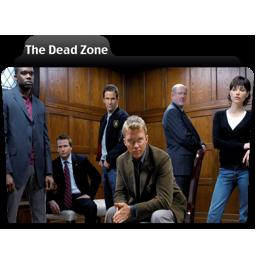 Dead, The, Zone Icon