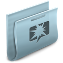 Comics, Folder Icon