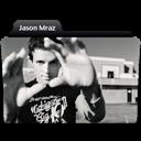 Jason, Mraz Icon