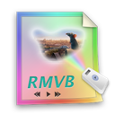 Files, Rmvb Icon