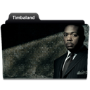 Timbaland Icon
