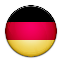 Flag, Germany, Of Icon