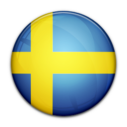 Flag, Of, Sweden Icon