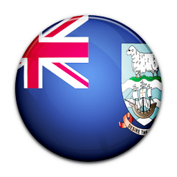 Falkland, Flag, Islands, Islas, Malvinas, Of Icon