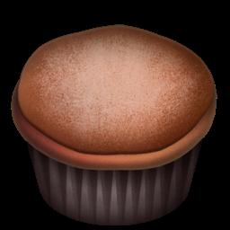 Chocolate, Cupcakes Icon