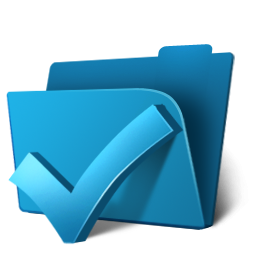 Files, Scan Icon