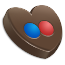 Flickr, Heart Icon