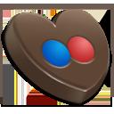Flickr, Heart Icon