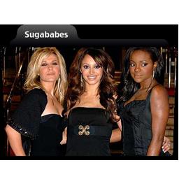 Sugababes Icon