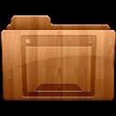 Desktop, Glossy Icon