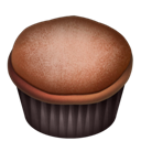 Chocolate, Cupcakes Icon