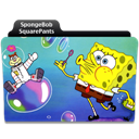 Spongebob, Squarepants Icon