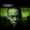 Dr., Dre Icon