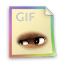 Files, Gif Icon