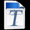 Alt, Font Icon
