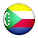 Comoros, Flag, Of Icon