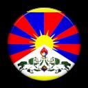 Flag, Of, Tibet Icon