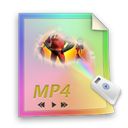 Files, Mp Icon