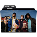 Class, Gym, Heroes Icon
